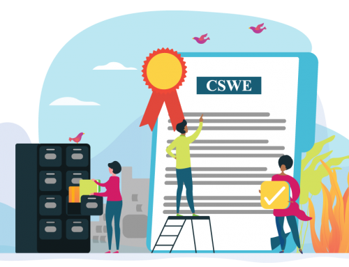 How to Make Reaffirming CSWE Accreditation Easier