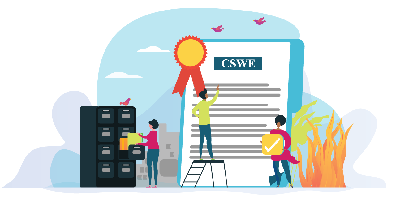 CSWE Accreditation