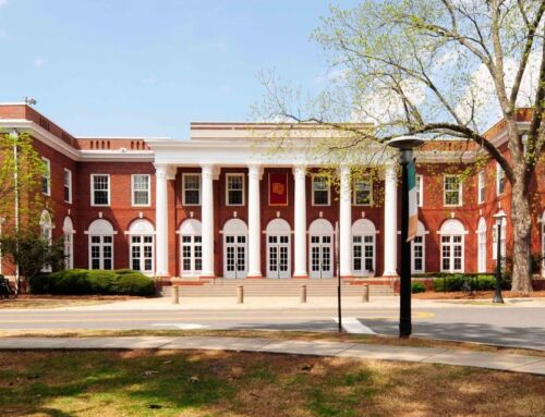 Winthrop University Finds a One-Stop-Shop for Field Management